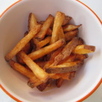 Make Your Own Best French Fries Ever